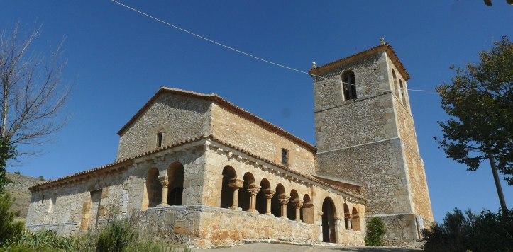 Ermita de San Miguel Andaluz