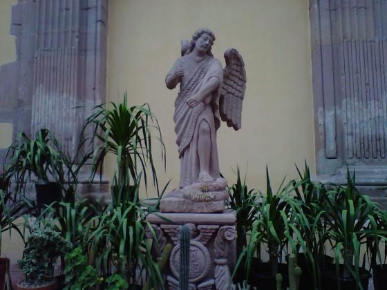 San Miguel Arcángel en Qro