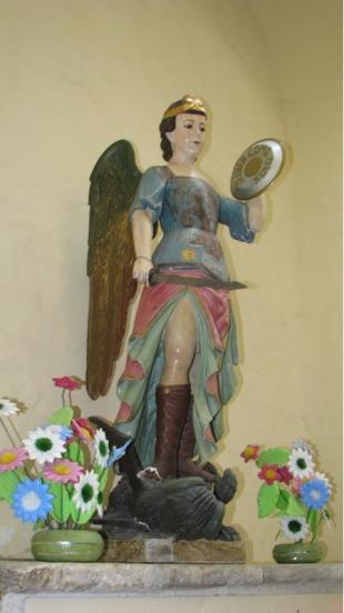 San Miguel en Yucatán
