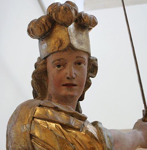 Felicidades San Miguel Arcángel