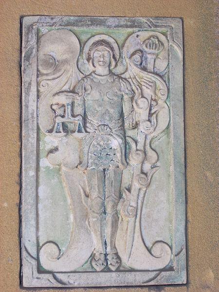 San Miguel Arcángel el líder de los ejércitos del cielo
