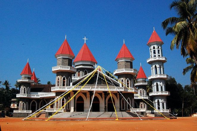 Catedral de San Miguel Arcángel