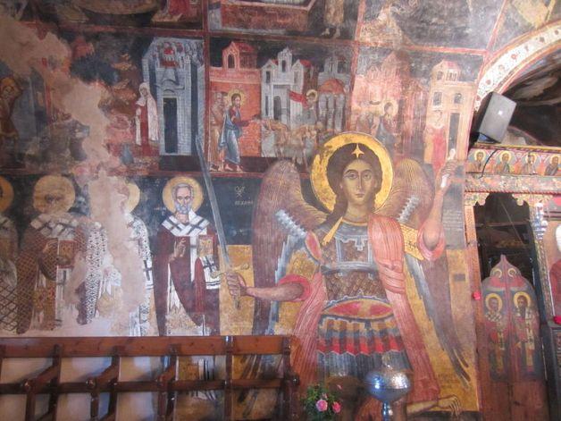 San Miguel Arcángel el gran Príncipe 1