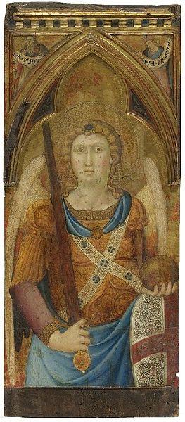San Miguel Arcángel el príncipe al servicio de Dios