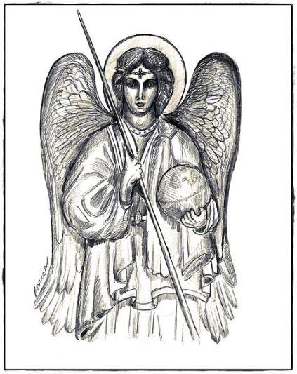 San Miguel Arcángel el protector del mundo