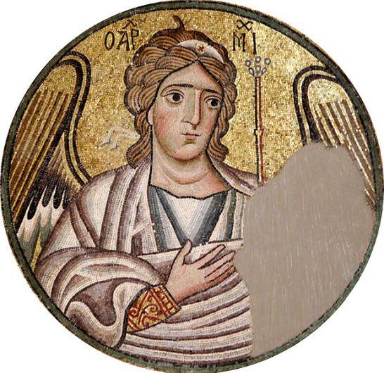 San Miguel Arcángel al servicio de Dios