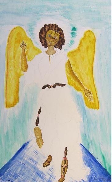 El esplendor de San Miguel Arcángel