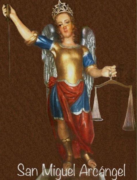 San Miguel arcángel de Azoyatla