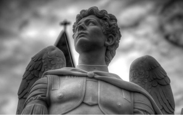 San Miguel Arcángel el Gran Príncipe