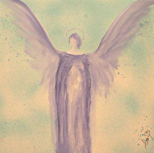 San Miguel Arcángel y su divina luz