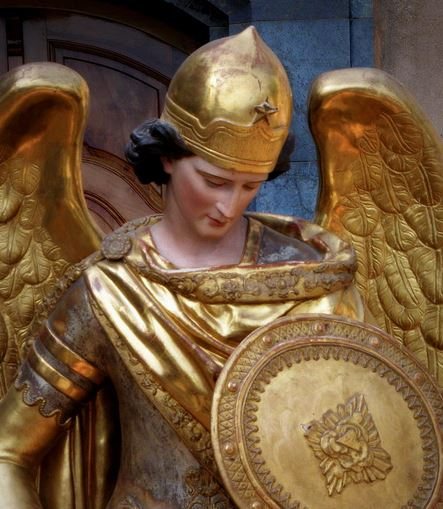 San Miguel Arcángel el Príncipe de Dios