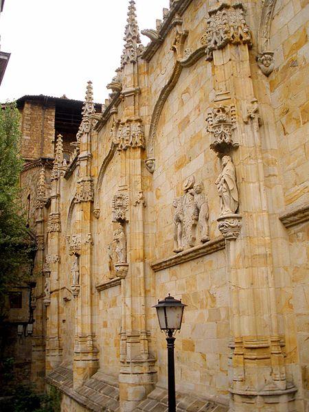 Claustro de San Miguel Arcángel