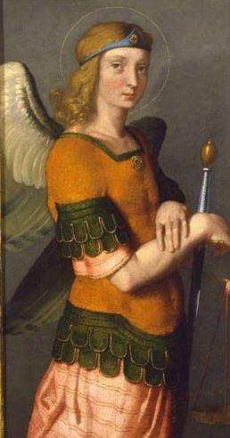 El Príncipe San Miguel