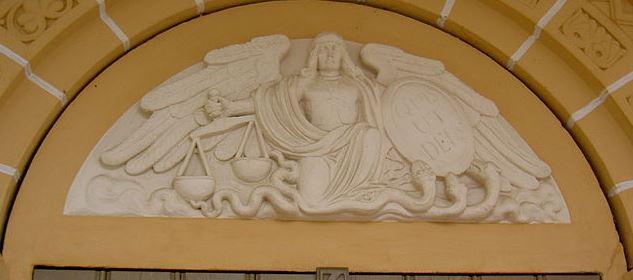 San Miguel Arcángel el guerrero