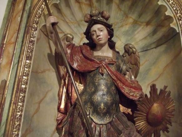 San Miguel Arcángel el gran guerrero_1