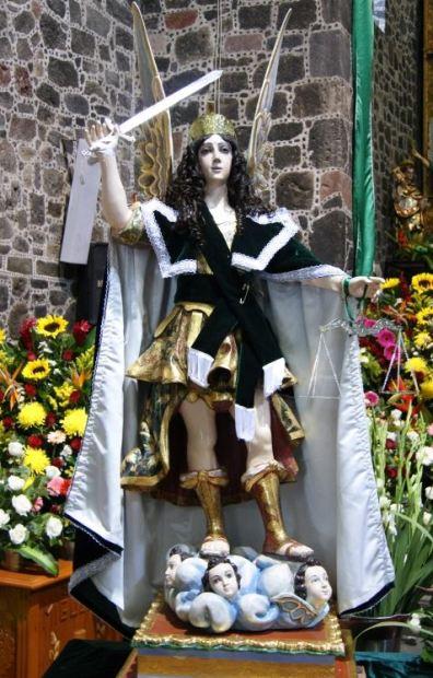 San Miguel de Atlautla