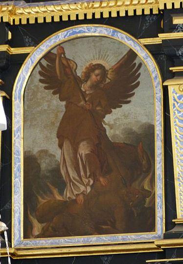 El gran San Miguel