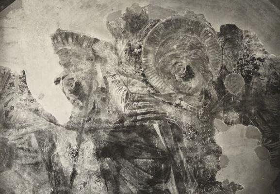 La lucha entre ángeles y demonios