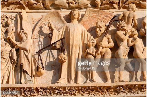 San Miguel Arcángel el custodio