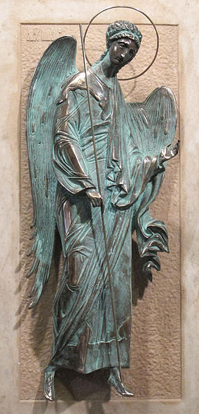 escultura-del-arcangel-miguel