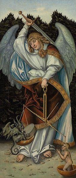 arcangel-miguel-deteniendo-la-escala-de-la-justicia
