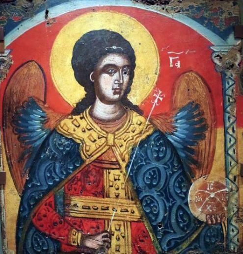 icono-de-san-miguel-arcangel