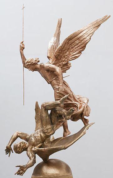 la-batalla-de-arcangel-miguel-con-el-diablo