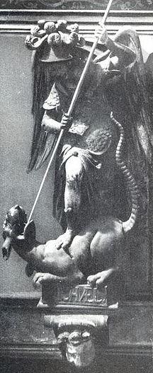 miguel-arcangel-en-batalla-contra-la-bestia