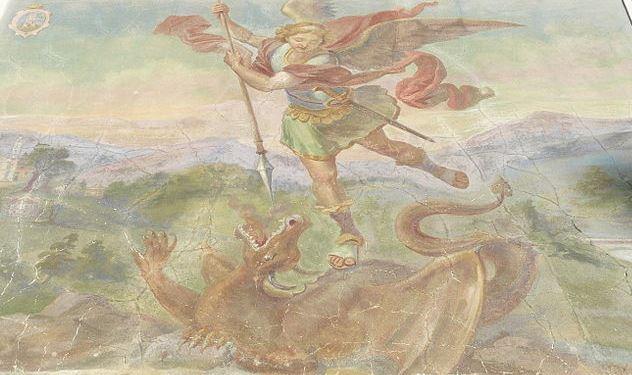 fresco-de-san-miguel-arcangel